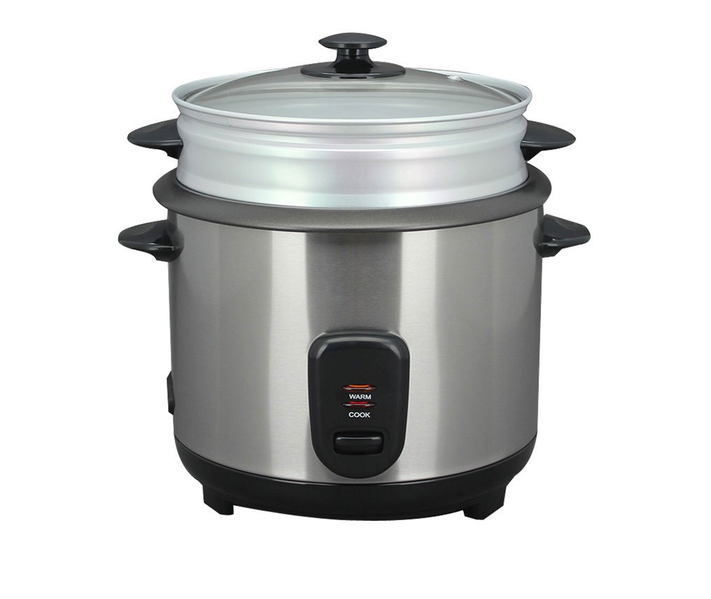 Kitchen Genie 10 Cup Rice Cooker