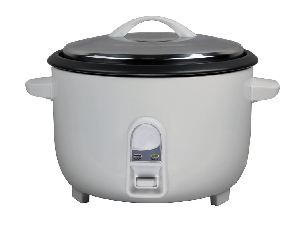 Kitchen Genie 45 Cup Rice Cooker